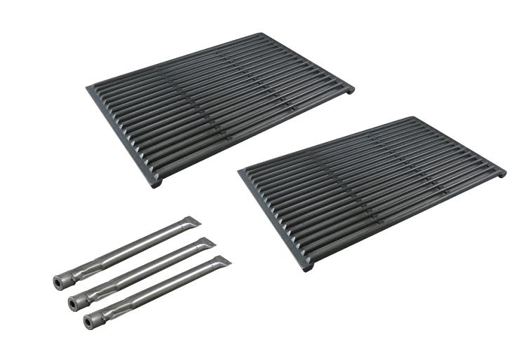 Brinkmann Pro Series 4040 3 Burner 810-4040-0  Gas Barbecue Grill Replacement Burners & Cooking Grill Grids at Sears.com