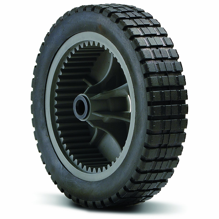 Lawn Mower Parts Wheels : Mower wheel to replace murray