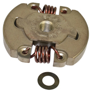 Yard Man Edger Cultivator Replacement Trimmer Clutch Assembly 753-1238 at Sears.com