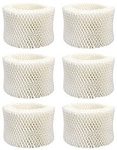 6 Sunbeam SF-221 Humidifier Filters