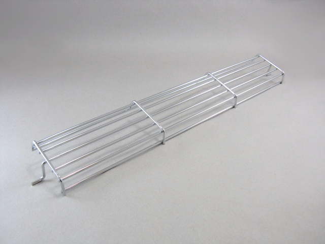 Weber genesis silver b grill replacement warming rack 80623 for Weber grill alternative