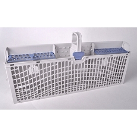 Whirlpool UnderCounter Dishwasher Replacement Silverware Basket 8535075 at Sears.com