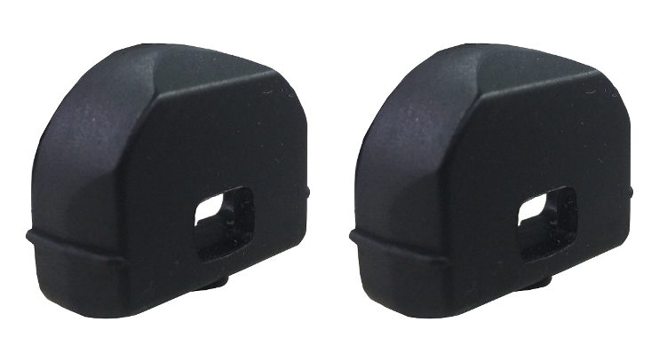 2 Porter Cable Fn250a Finish Nailer Nose Cushions Genuine