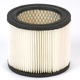 Shop Vac HangUp Replacement Vacuum Cleaner Filter Cartridge 903-98
