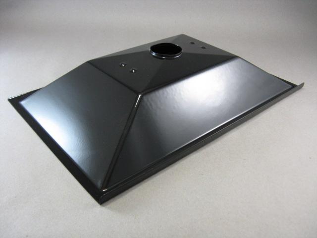 Weber Drip Tray Genesis Gold Silver Platinum
