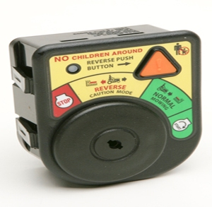 Bolens 13AM762F765 Lawn Mower Tractor Replacement Starter Switch