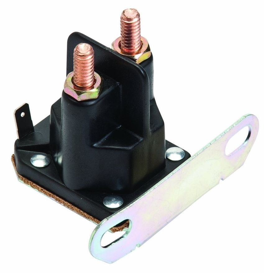 MTD Genuine Factory Parts MTD Riding Lawn Mower Solenoid Replacement Tractor Starter Solenoid 925-1426A, 725-1426 at Sears.com
