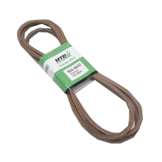 MTD Genuine Factory Parts MTD Lawn Mower V Belt Replacement Tractor Deck Drive Belt 954-0642, 754-0642 at Sears.com