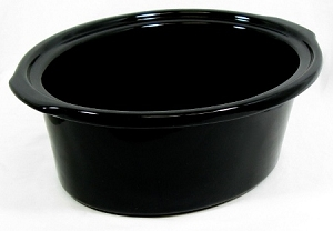 Universal Crock Pot & Slow Cooker Parts Universal 4 1/2 & 5 Quart Slow Cooker Replacement Crock Pot Insert Liner at Sears.com