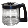 Cooks Coffee Maker Pot Replacement : Hamilton Beach 12 Cup Coffeemaker Glass Carafe Coffee Decanter Pot