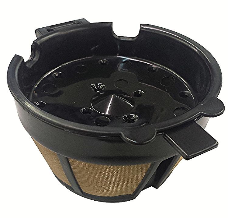 Hamilton Beach Flexbrew Single Serve Brew Basket Filter