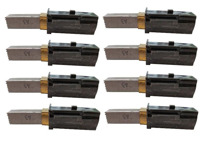 8 motor brushes for 2311480 ametek for Shop vac motor brushes