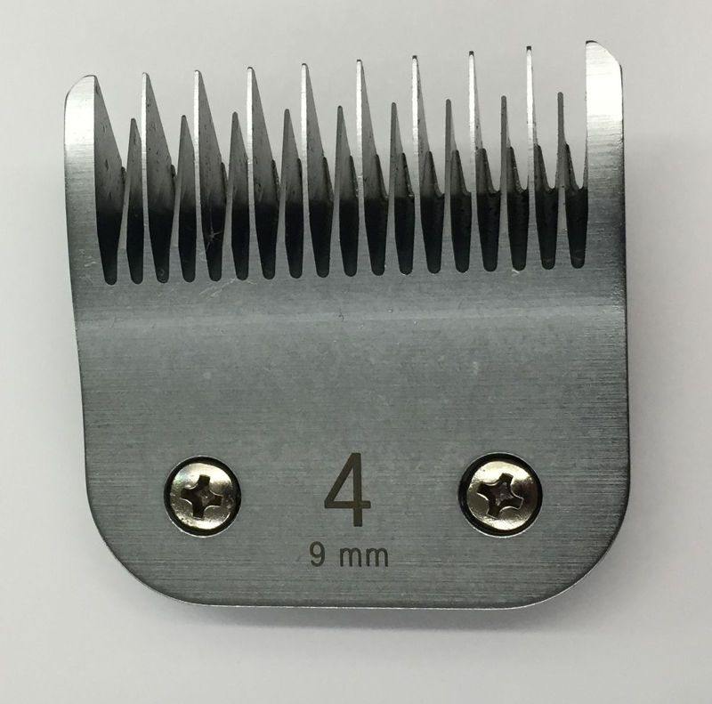 Clipper Blade Size 4 For Oster