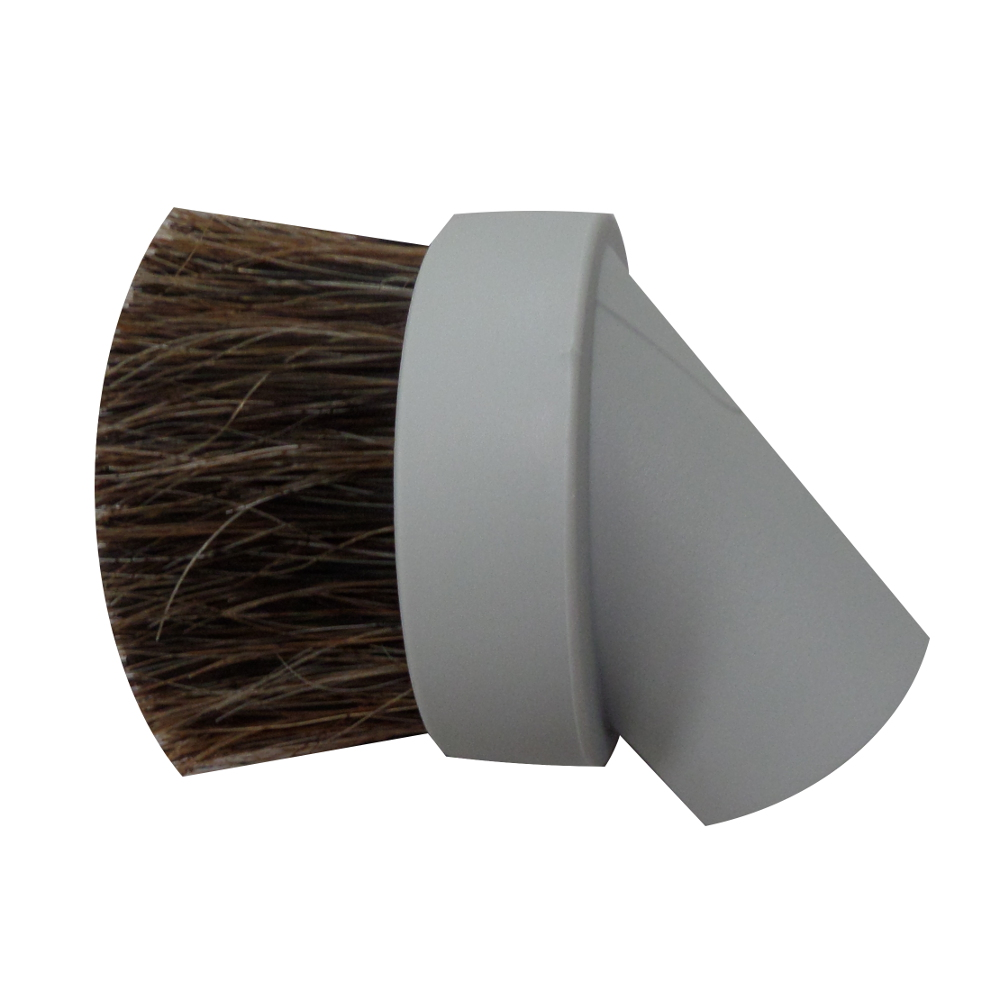 Horse Hair Dust Brush For 1 1 4 Quot Vacuum Cleaner Attachments