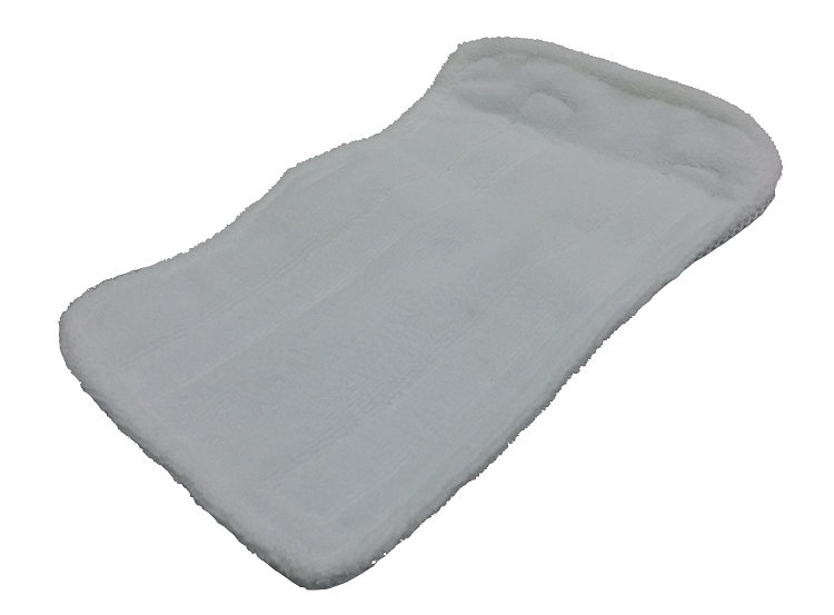 Microfiber Pad for Euro Pro Shark S3101, S3250 Steam Mop