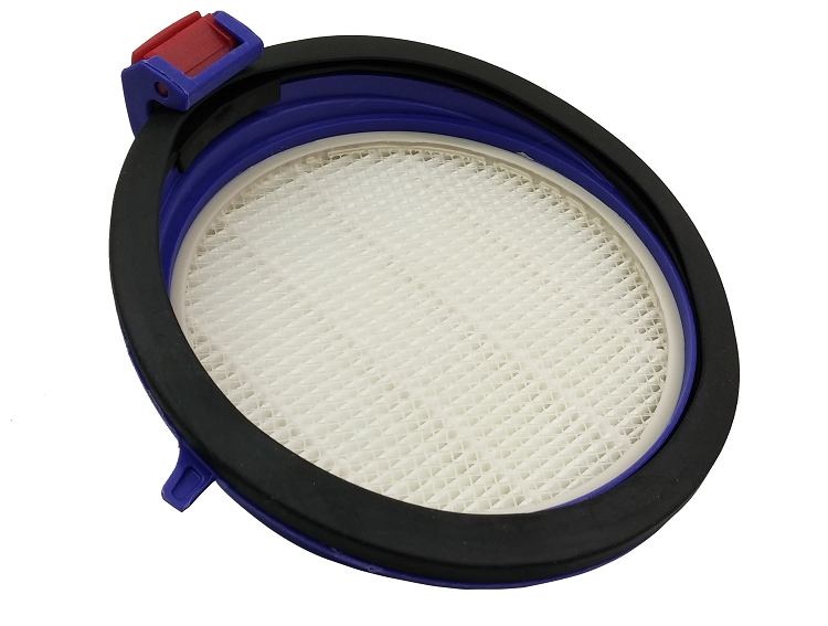 Vacuum Hepa Filter For Dyson Dc25 Post Motor Washable 916188