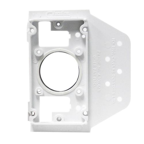 Central Vacuum Wall Plate Impressive Central Vacuum 60 Inlet Mounting Plate