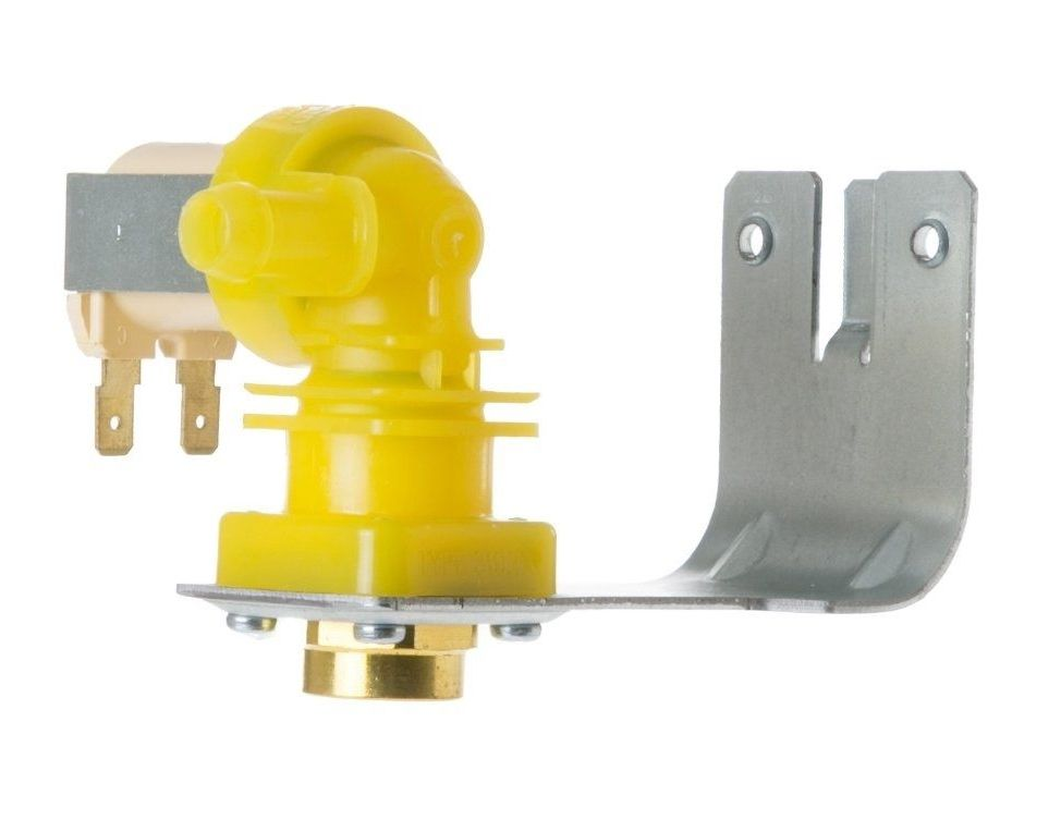 Dishwasher water valve ps3654179 - Kitchenaid dishwasher fill valve ...