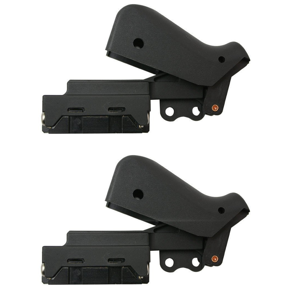 2 Saw Trigger Switches For Dewalt 153609