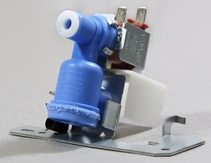 Replacement Parts For Sears Refrigerator Replacement Water Valve Solenoid Inlet Valve at Sears.com