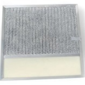 Whirlpool Range Hood Microwave Oven Hood Vent Grease Filter with Lens Replaces 883149 at Sears.com