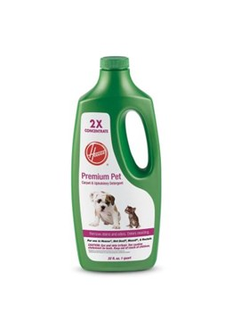 Hoover SteamVac 2X Premium Pet Detergent Carpet and Upholstery Cleaner Solution AH30130 at Sears.com
