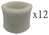 12 Touchpoint S35E-A Humidifier Filters