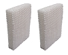 2 Humidifier Filters for Gerry 650