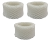 3 Humidifier Filters for Holmes H62, HC-25, HWF62