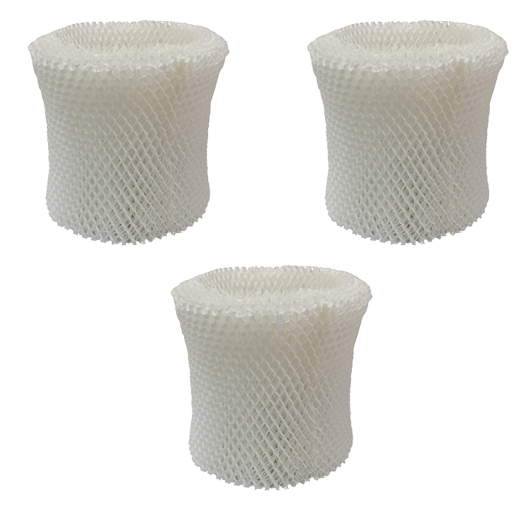 Holmes 3 Humidifier Filters for Holmes Filter C Wick Replacement