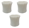 3 GE 106609 Humidifier Filters
