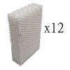 12 Humidifier Filters for Graco 2H00