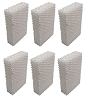 6 Graco 2H00 Humidifier Filter Pads