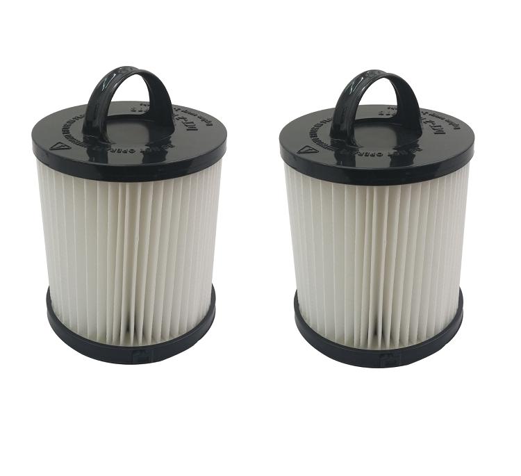 2 Filter For Eureka Vacuum Dcf 21 68931