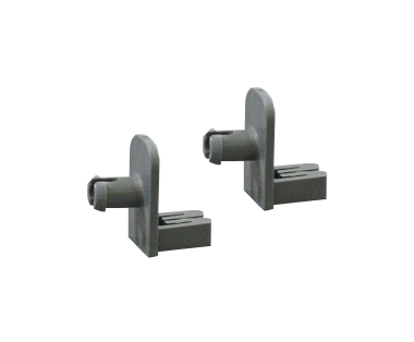 General Electric Dishwashers Lower Rack Stud Roller Replaces WD12X10261, WD12X10126 2 Pack at Sears.com