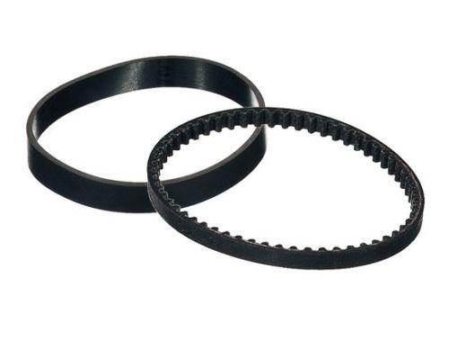 Bissell Proheat Carpet Steamer 2 Belt Set 2x Double Roller