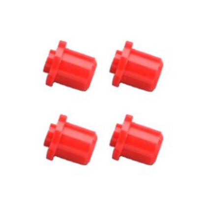 Aprilaire 112 224 Humidifier Part Red Orifice 4021 4 Pack