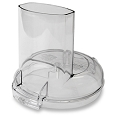 Cuisinart Food Processor Replacement Work Bowl Lid Cover AFP-7CVR