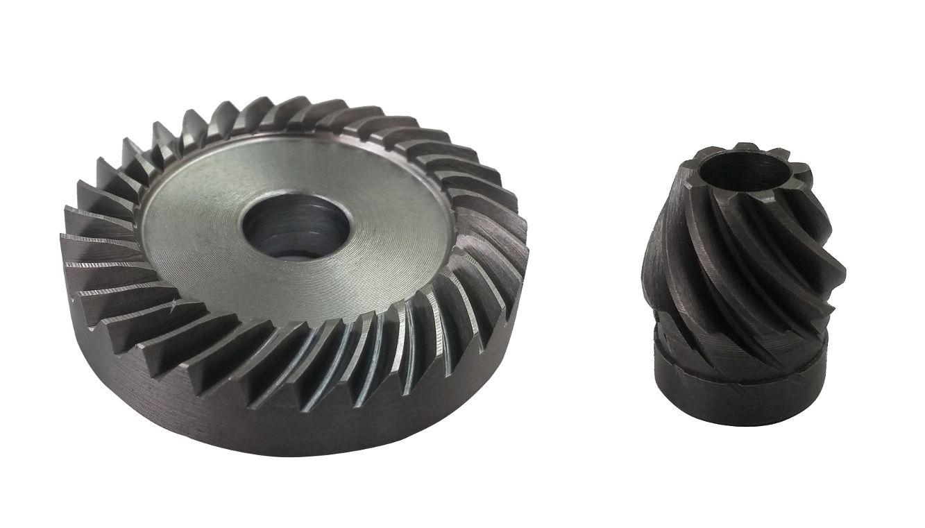 Dewalt Replacement Parts >> Dewalt D28402 Grinder Gear & Pinion