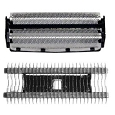 Electric Razor DF Cutter Blade & Foil Kit for Remington SP-62 SP62, DA