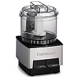 Cuisinart Stainless Steel Mini Prep Food Processor DLC-1SS