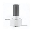 Cuisinart Mini-Mate Plus Chopper/Grinder MM-2M Replacement Food Processor Stainless Steel Blade DLC-221TX