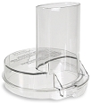 Cuisinart Little Pro Plus Food Processor Juicer Work Bowl Lid Cover