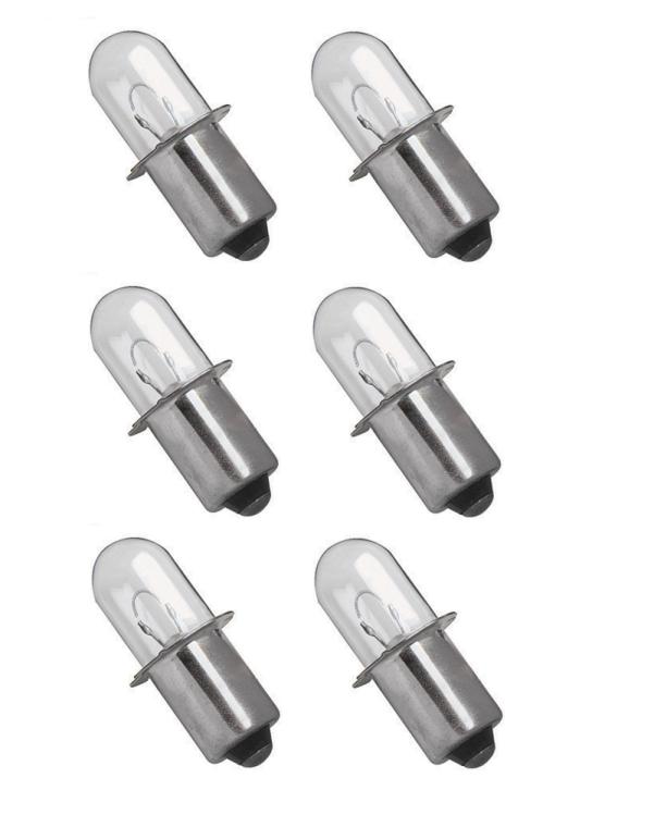 18 Volt Light Bulb: Home > Power Tool Parts > Ryobi Parts > 6 Ryobi ONE+ System 18 Volt Light  Bulb Replacements 18v Cordless,Lighting