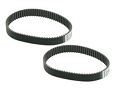 Dyson DC-17 Vacuum Cleaner Replacement Belt 911710-01 2-Pack