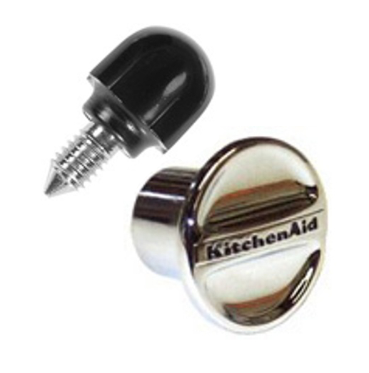 KitchenAid KSM110, KSM150 Attachment Cover and Thumb Screw Replacement Parts Kit at Sears.com