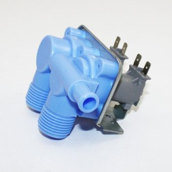 Sears Kenmore Washer Replacement 285805 Water Inlet Valve