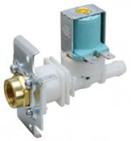Bosch Dishwasher Water Valve Replacement Aftermarket Inlet Valve Replaces 425458 at Sears.com