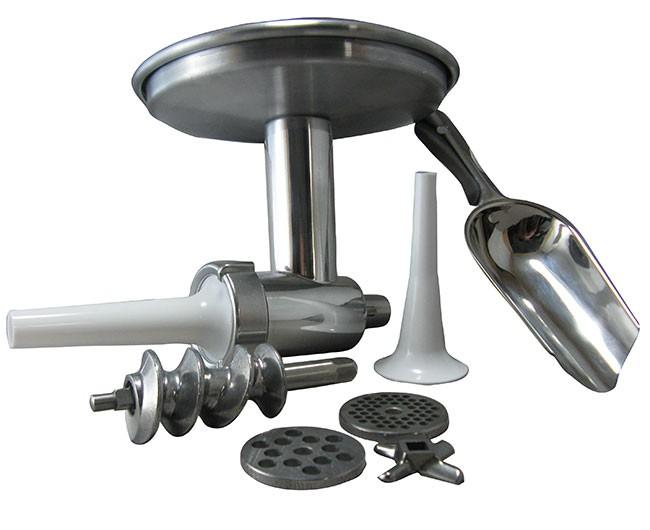 Kitchen Aid Metal Grinder