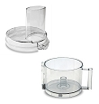 Cuisinart DLC-5 Basic Food Processor Replacement Work Bowl Cover Lid & Work Bowl Kit